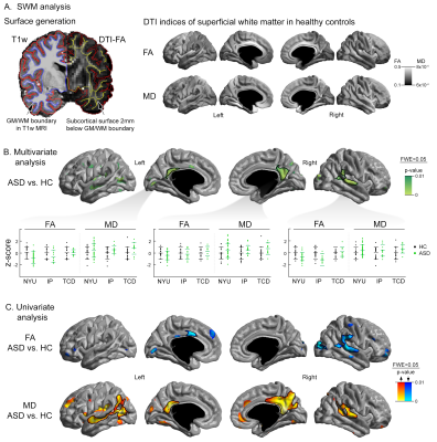 ISMRM19 - Psychoradiology for Neuropsychiatric Disorders