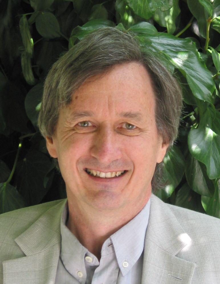 Peter Boesiger