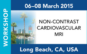 ISMRM Workshop on Non-Contrast Cardiovascular MRI