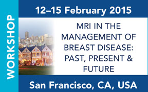 ISMRM Workshop on MRI in the Management of Breast Disease: Past, Present & Future