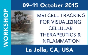 ISMRM Workshop on MRI Cell Tracking for Visualizing Cellular Therapeutics & Inflammation