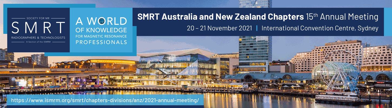 2021 ANZ Annual Meeting