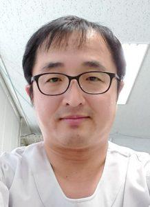 Hiroyuki Takashima, Ph.D., Sapporo Medical University Hospital, Sapporo, Japan
