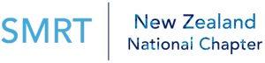 SMRT New Zealand National Chapter logo