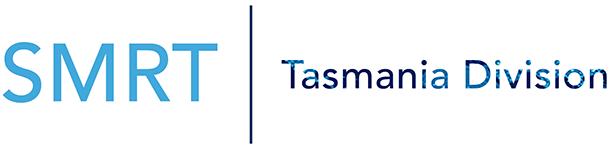 SMRT Tasmania Division Logo