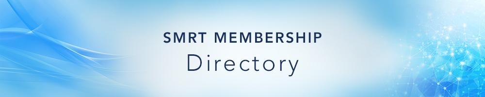 SMRT Membership Directory