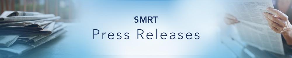 SMRT Press Releases