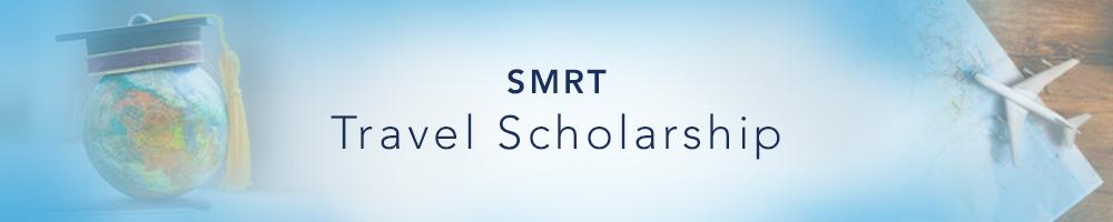 SMRT Travel Scholarship