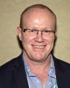 Ben Kennedy, B.App.Sc., Mst (MRI) QSCAN Radiology Clinics Brisbane, QLD, Australia