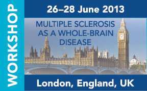 ISMRM Workshop on Multiple Sclerosis as a Whole-Brain Disease