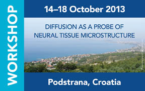 ISMRM Workshop on Diffusion as a Probe of Neural Tissue Microstructure