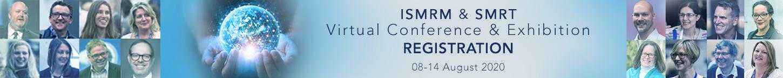 2020 ISMRM & SMRT Annual Meeting Registration
