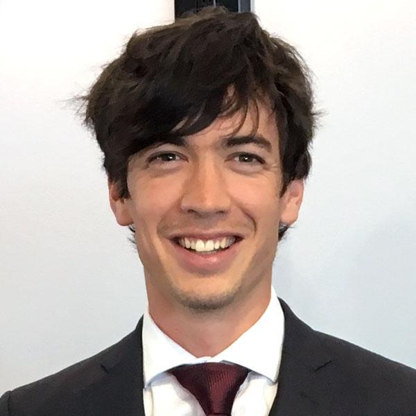Adam Van Niekerk