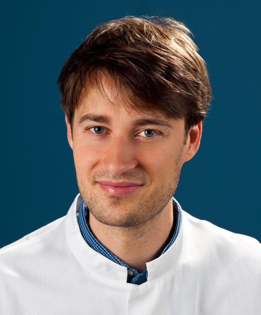 Alexander Radbruch