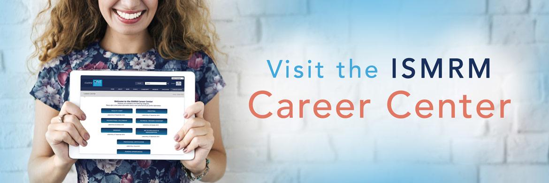 Career-Center-ISMRM-s