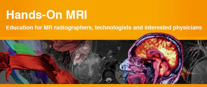 ESMRMB Hands-On MRI