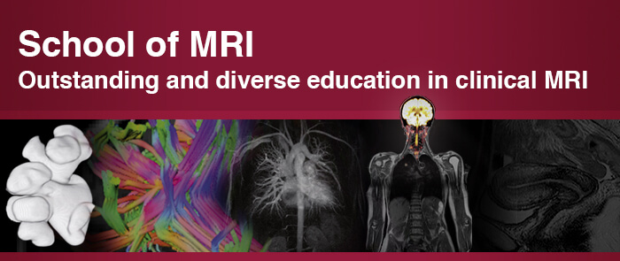 ESMRMB School of MRI