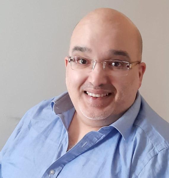 Hamied Haroon