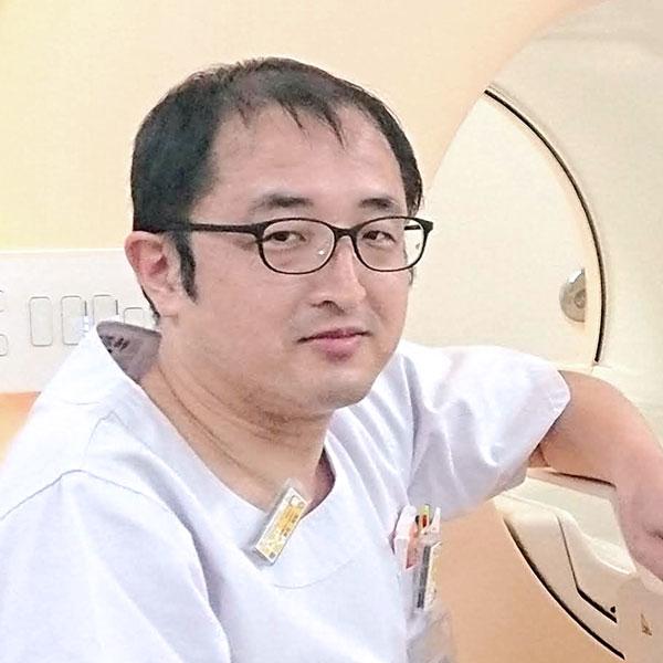 Hiroyuki Takashima