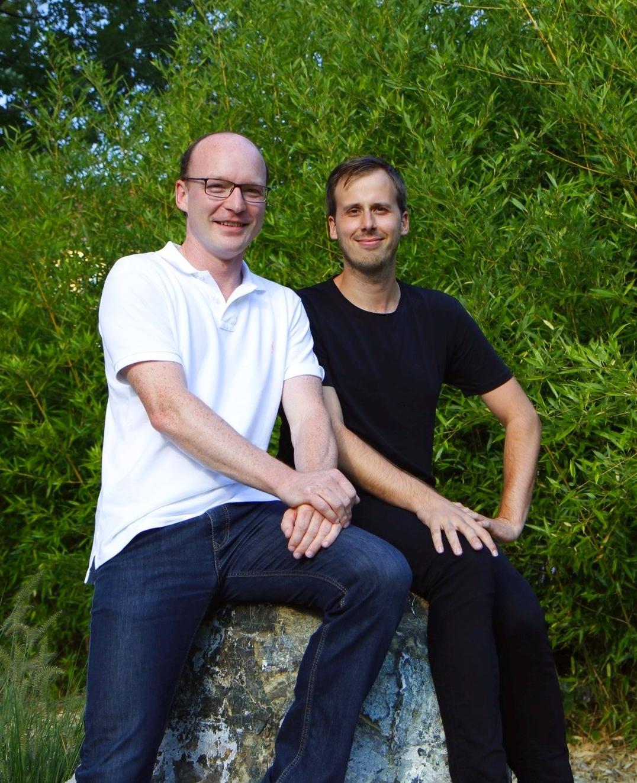 Armin & Christoph