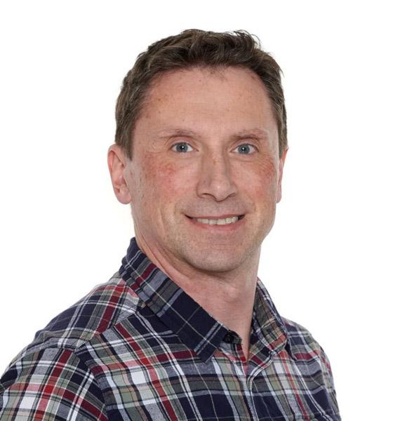 Peter Hobden