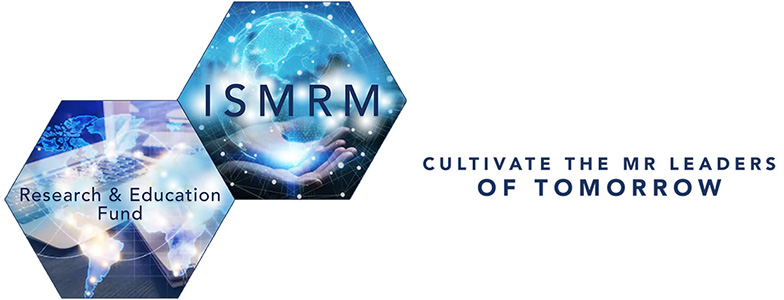 ISMRM Research & Education Fund