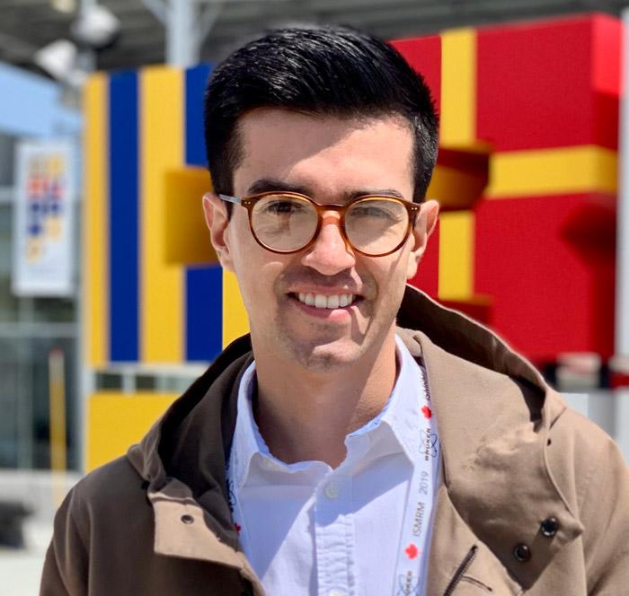 Sergio M. Solís-Barquero