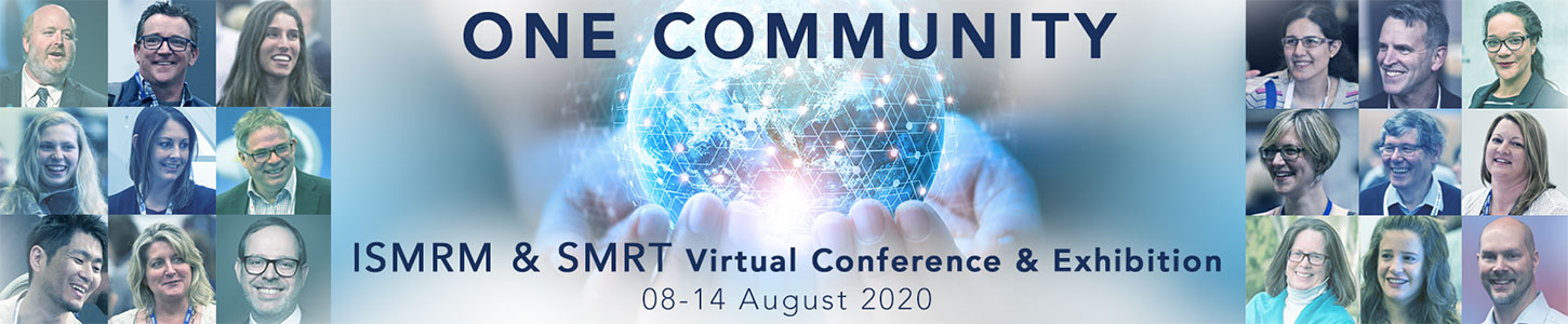 Exhibitor Prospectus of the ISMRM & SMRT Virtual Conference