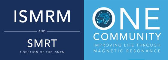 ISMRM & SMRT combo logo