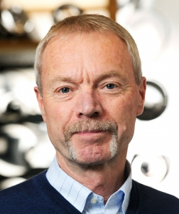 Klaas Nicolay, 1951-2017