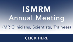 2020 ISMRM Annual Meeting